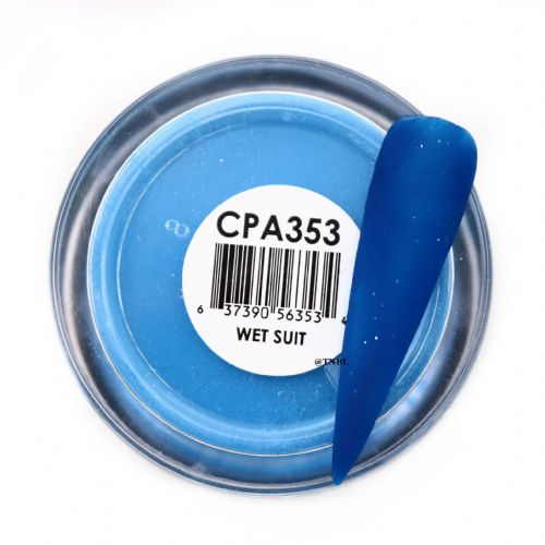 GLAM AND GLITS COLOR POP ACRYLIC - CPA353 WET SUIT